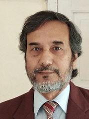 Prof. (Dr.) Bhaskar Kumar Chakravarty