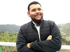Mr. Animesh Jha