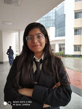 Kanika Chugh