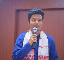 Mr. Arunav Bhattacharjya