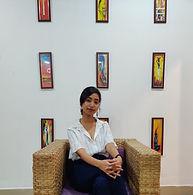 Ms. Nijhum Roy