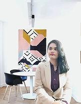 Ms. Masia Baruah