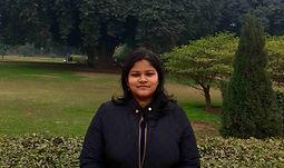 Ms. Moushita Dutta
