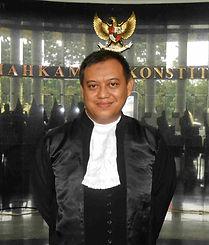 Dr. Heru Susetyo