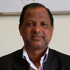 Prof. (Dr.) Chintamani Rout