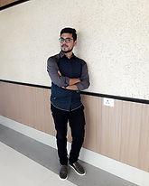 Mr. Sarthak Aryan