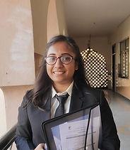 Ms. Prachi Ajitsaria