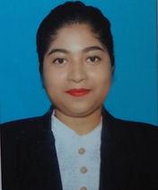 Ms. Pranami Baruah