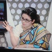 Ms. Kangkana Goswami