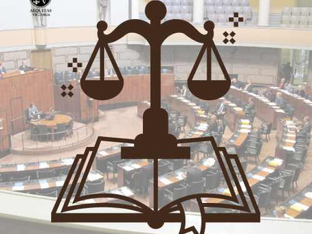 Article Review- Indian and Australian Constitutional Law: A recent study in Contrasts