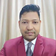 Dr. Anup Kr. Ray