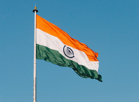 SHOULD INDIA BE RENAMED AS BHARAT?