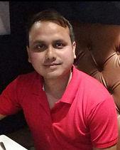 Mr. Rafiul Ahmed