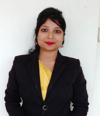 Ms. Nargis Choudhury