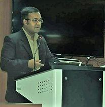 Mr. Ujjawal Jyoti