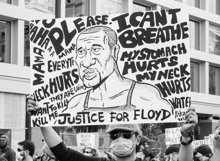 THE UNRELENTING SURGE OF POLICE BRUTALITY