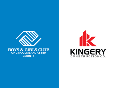 Kingery Construction Co. Forges Partnership with Boys & Girls Club of Lincoln