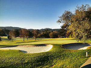 Del Monte Golf Course