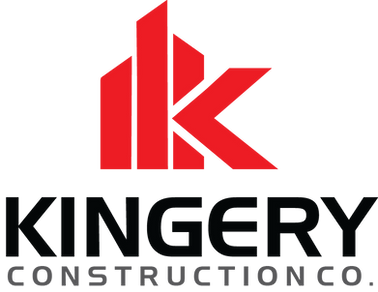 Kingery Construction logo