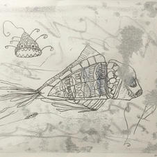 Fish Funk - £275.00
