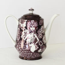 Teapot - NOT FOR SALE
