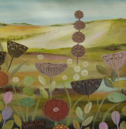 The Summer Fields