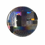 Dichro Platter Round