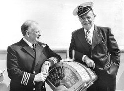Captain John Peters