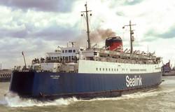Earl Siward at Calais
