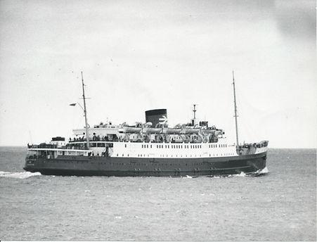 Hibernia-JA-1965