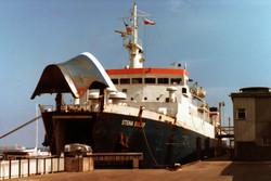 Carlisle Pier