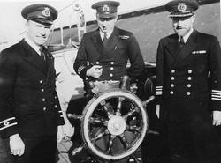 Captain Ardern