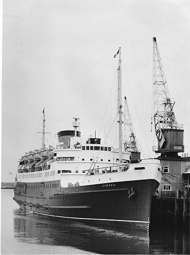 Hibernia-JA-DL-1965