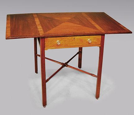 Antique 18th Century Mahogany Pembroke Table