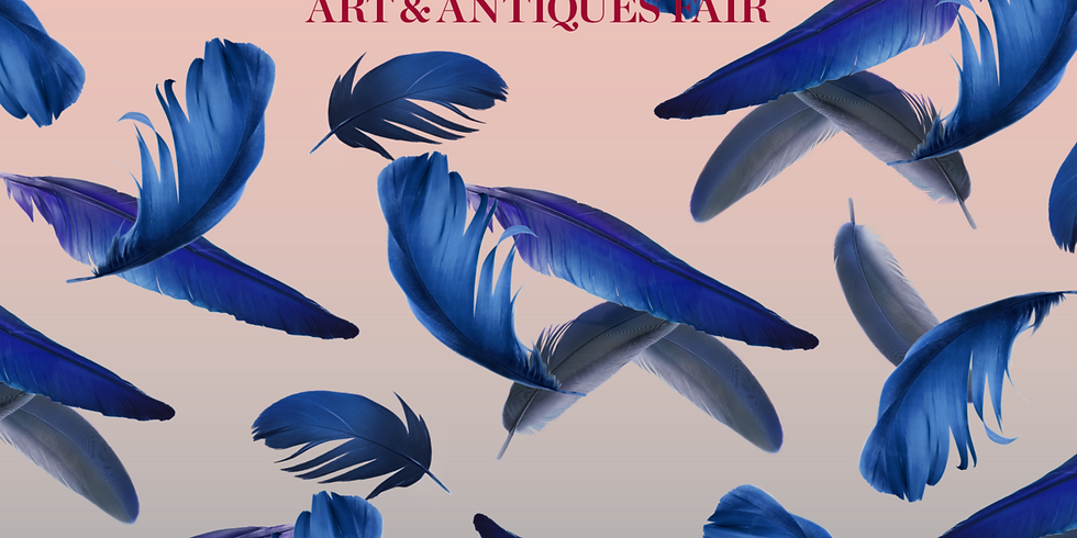 LAPADA Art & Antiques Fair 2019