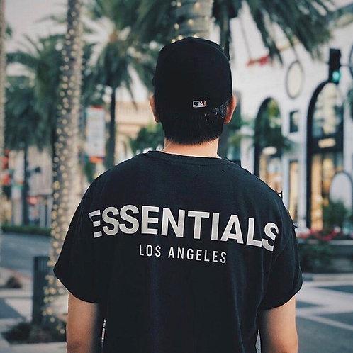 Essentials California Limited Photo T-Shirt