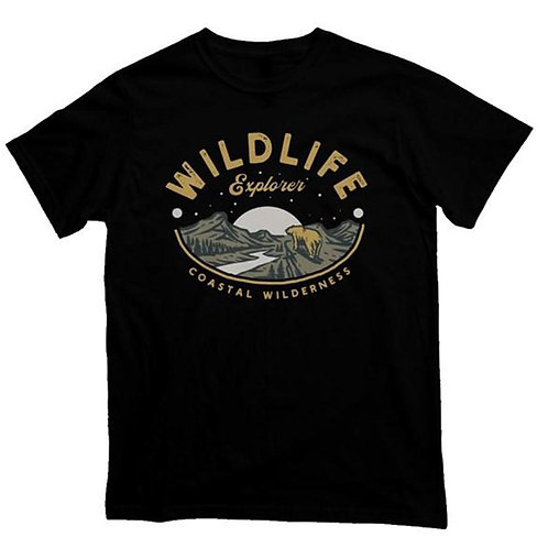 Mens Wildlife Explorer