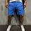 Thumbnail: Men Cotton Shorts  Loose Trousers