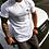Thumbnail: Muscle T Shirt Bodybuilding Fitness Men Tops