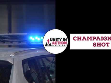 Champaign Man Shot