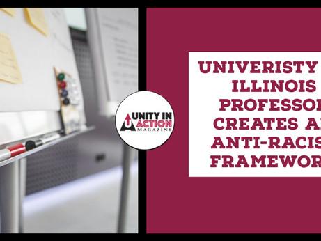 Graphic Design Professor At The University Of Illinois Creates An Anti-racist Framework