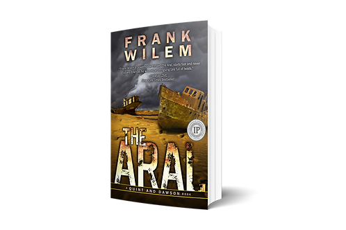 The Aral (Book 3)