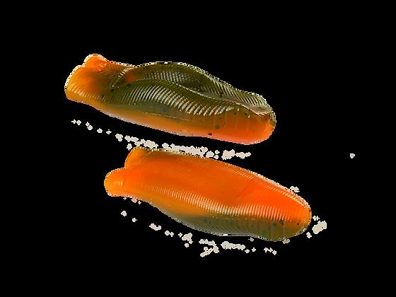 PUMPKIN SMASH Frog Body - 6 Pack