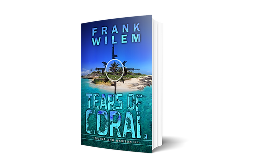 Tears of Coral (Book 4)