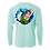 Thumbnail: DWM Mermaid Tracy Adult Long Sleeve