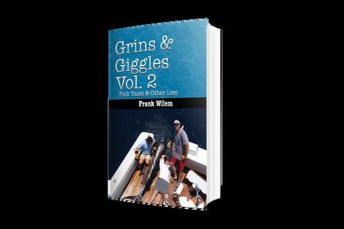 Grins & Giggles Vol. 2