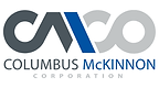 columbus-mckinnon-corporation-vector-log