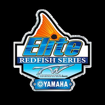 Elite Redfish Series logo.png