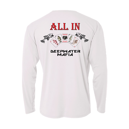 DWM All In Adult Long Sleeve