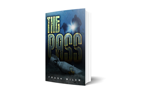 The Pass (Book 2)